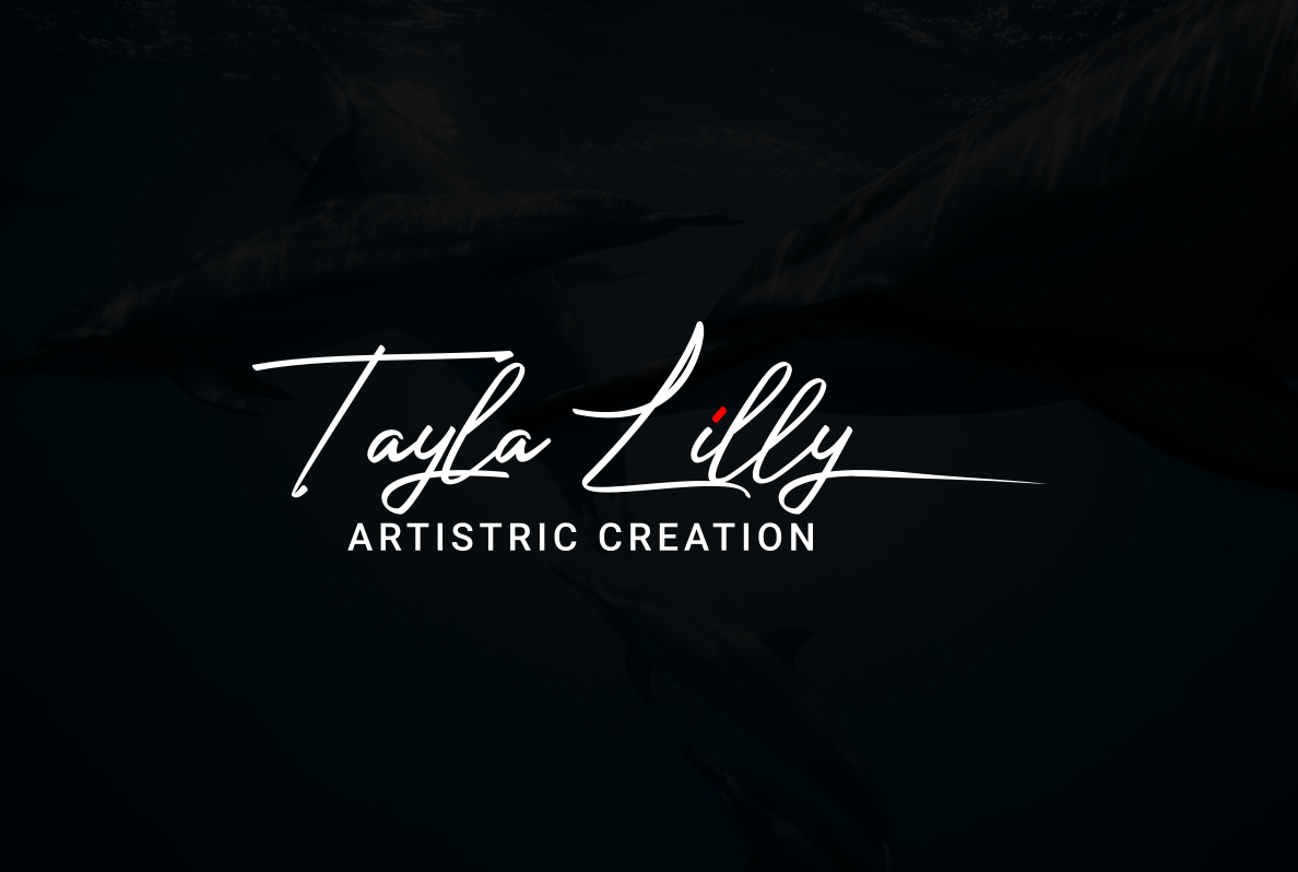 I will design an eye catching signature and scripted logo for your business