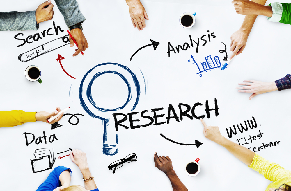 fiverr gig research