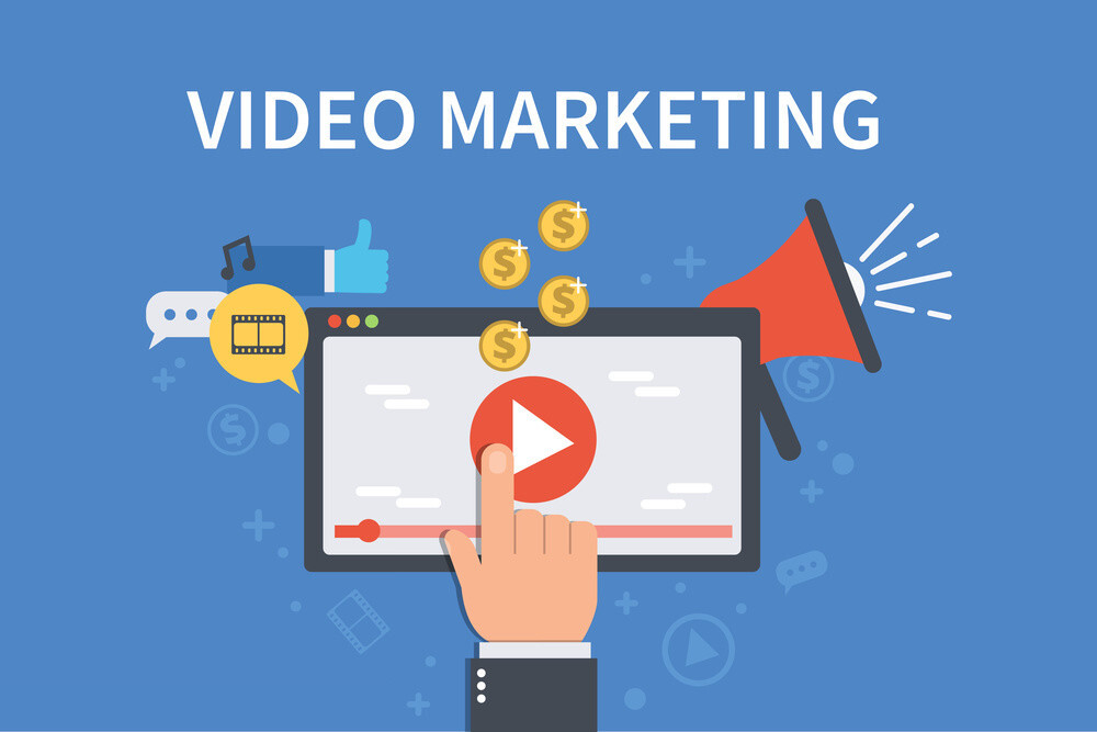 video marketing gigs on fiverr