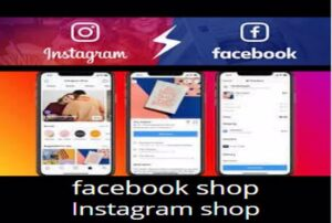 I will set up your product facebook shop with instagram integration